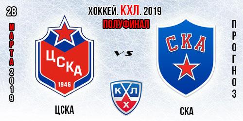 ЦСКА СКА