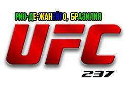 UFC 237