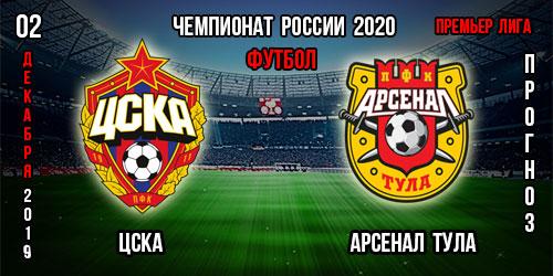 ЦСКА Арсенал