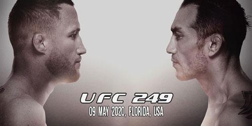 Новости UFC 249