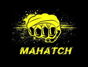 Mahatch FC. Махач